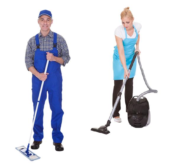Huishoudelijke hulp Drachten